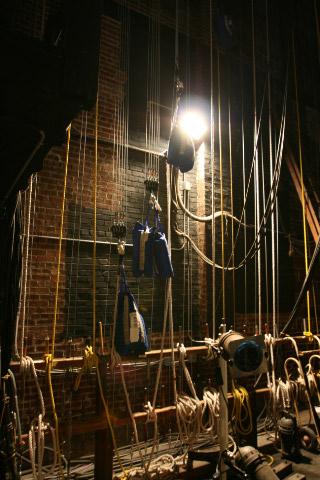 Arbour Construction Management Inc  : Articles : Riviera Theatre
